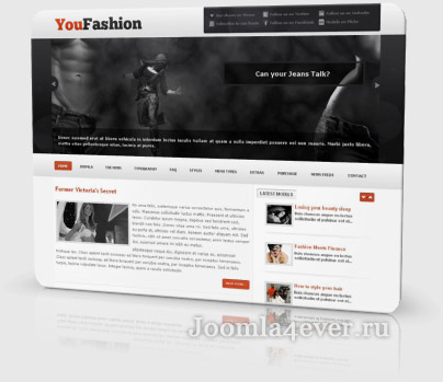 YJ Youfashion
