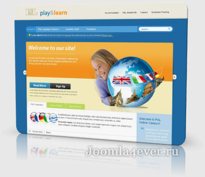 BT Play & Learn